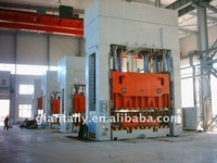 EY61 Hydraulic press for metal extrusion
