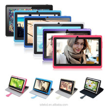"7""inch A33 Quad Core 4GB Tablet PC Gift MID Google Android 4.4 Wifi Dual Camera"