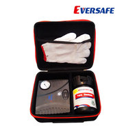 Hot sales tire sealant kits with air compressor, Car tyre sealant, Tyre Repair kit