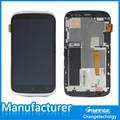 Vendido bien repuesto de LCD de teléfonos celulares para HTC DESIRE 600