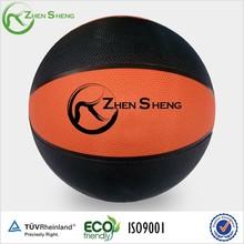 Zhensheng Rubber Basketballs Competitive Price