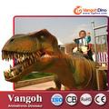 Vg126- dino dinosaurio del parque