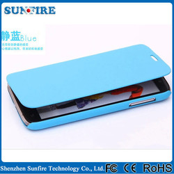 for lenovo s90 case, flip cover case for lenovo s90 sisley, leather case cover for lenovo s90 t