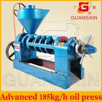 medium size soybean oil press machine expeller