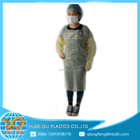 surgical gown/isolation gown/dental disposable gown