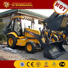 2015 newest chinese XCMG XT872 backhoe loader