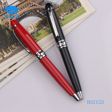 Quite Mini and Short Ultralight Cheapest gift Metal Ball Pen (BS0222)