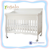 2015 new design with high quality baby cribs in safety