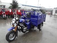 2015 closed cabin three wheel motorcycle /high quality boda bodas cargo tricycle
