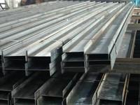 JIS standard H beams for construction 200*100