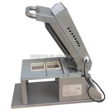 Manual Tray Sealing Machine   Food Tray Wrapping Machine   Tray Sealer