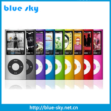 5th generation 4gb mp4 player with 2.2 inch display and best price 2012 new mp4 video player