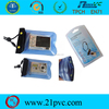 Custom mobile phone pvc waterproof bag for outdoor sports