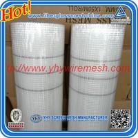 Fiberglass Mesh / Plaster Grid