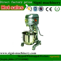 hot-selling automatic multifunctional food mixer