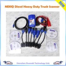 2015 Newest Version Diesel Heavy Duty Truck Scanner NEXIQ USB Link Interface NEXIQ 125032 USB Link Scanner Update Online