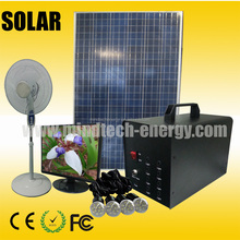 high watt solar panels