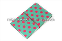 hot sell notepad/paper notebook/sample letter pad