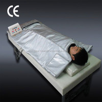 high quality 3-zone fir thermal slimming blanket