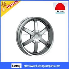 15 inch 5 Hole Alloy Wheel Rim/Alloy Wheel Manufacturer