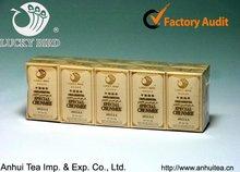 China green tea 4011AA Chun Mee