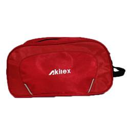 2015 new design personalized custom waterproof golf shoe bag
