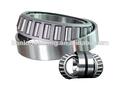 28318d rodamiento de rodillos cónicos, doble de la taza, estándar de la tolerancia, recta de diámetro exterior, de acero