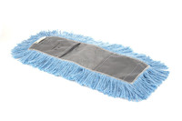 Antistatic old fashioned cleaning dust mop