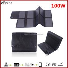solar panel 100w with best price power 100w solar panel