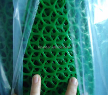 plastic mesh for craft/clear plastic mesh/black plastic fencing mesh