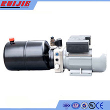 viscosity of the oil 15-68cst small hydraulic power unit for lift table 1