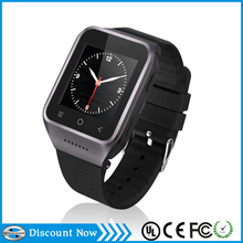 2015 full functions smart watch S8 android support 3G smartwatch WCDM 5.0M camera,4.0 bluetooth