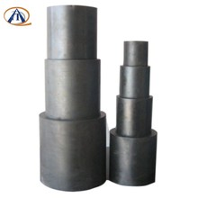 Vibration damping device, natural rubber, rubber spring