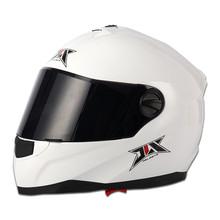 2014 DOT ECE good quailty competitive price full face casco racing helmet