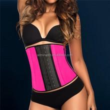 BV Best shapewear New products 2015 Waist Training corsets Cheap Bustiers Plus Size Body shaper Hot sale