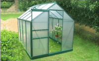 2015 green house vegetable warm house garden warm house 5-room