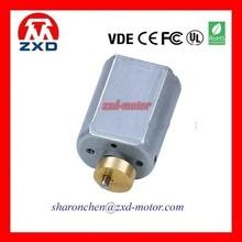 3V mini vibrating motor for sex toys