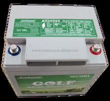 EverExceed 21.6/28Ah 12V Maintenance-free Gelled Valve Regulated Lead Acid Battery (GVR)