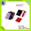 Promotion Printed logo cheap Gift Velvet Bag/Pouch