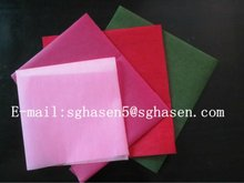 [HUGE VALUE] Non woven wrapping paper for flower/gift/package (100%polyester)--Impregnated