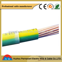 THHN THW THWN WIRE 18/16/14/12/10/8 AWG Copper Wire PVC Insulation Nylon Jacket Electric Building Cable