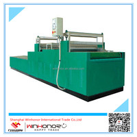 Newest Desigh with High Quality Roof and Wall Panel Forming Machine