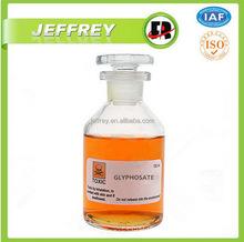 buona qualità hotsell glifosato formulazione