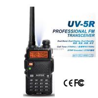 FR Walkie Talkie Ham Radio Baofeng UV-5R Dual band Ham Radio