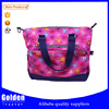 cute pink color women's bag/ sling bag shoulde belt and hand bag from baigou china