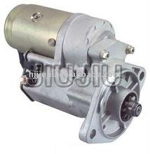 car Isuzu starter motor (2-1193-ND) 2.0kW/12 Volt auto spare parts for isuzu