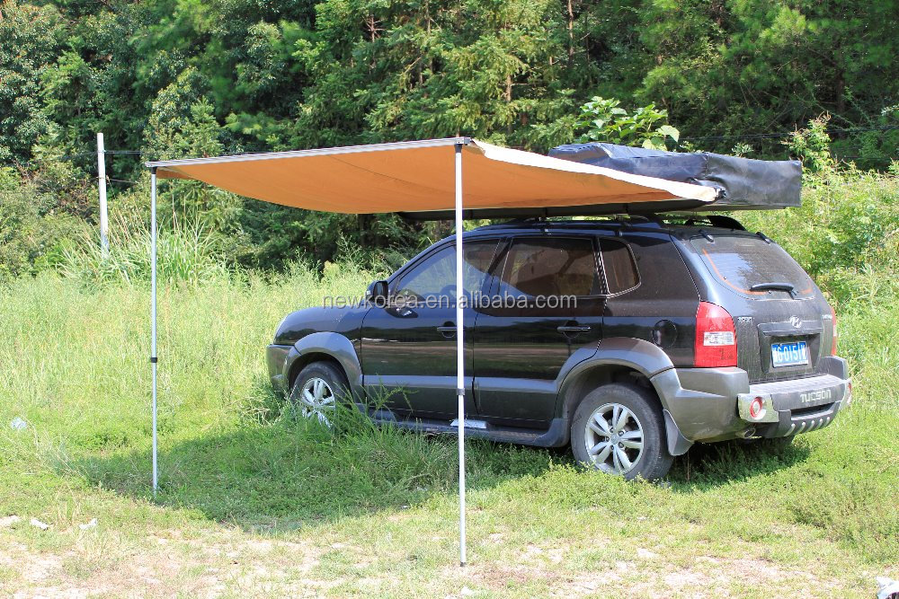 Best Car Camping Tent : Best selling rooftop tent car camping awning buy