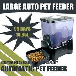 2015 Auto pet feeder Times of Auto Slow Feed Pet Bowl