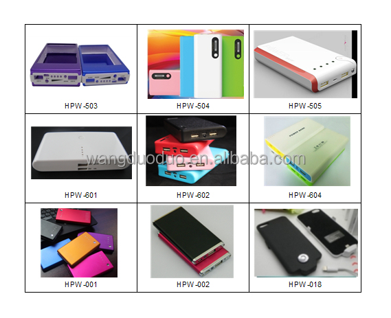 portable cell phone charger Manufacturer wholesale cheap price