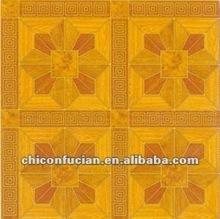 Floor covering rolls 0.35mm-0.7mm decorative colorful vinyl pvc vinyl flooring